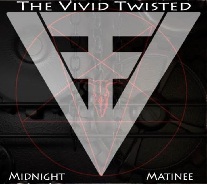 The Vivid Twisted Tour Dates