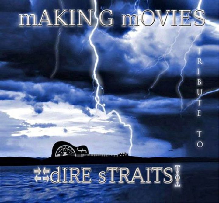 Making Movies, The Dire Straits Tribute Tour Dates