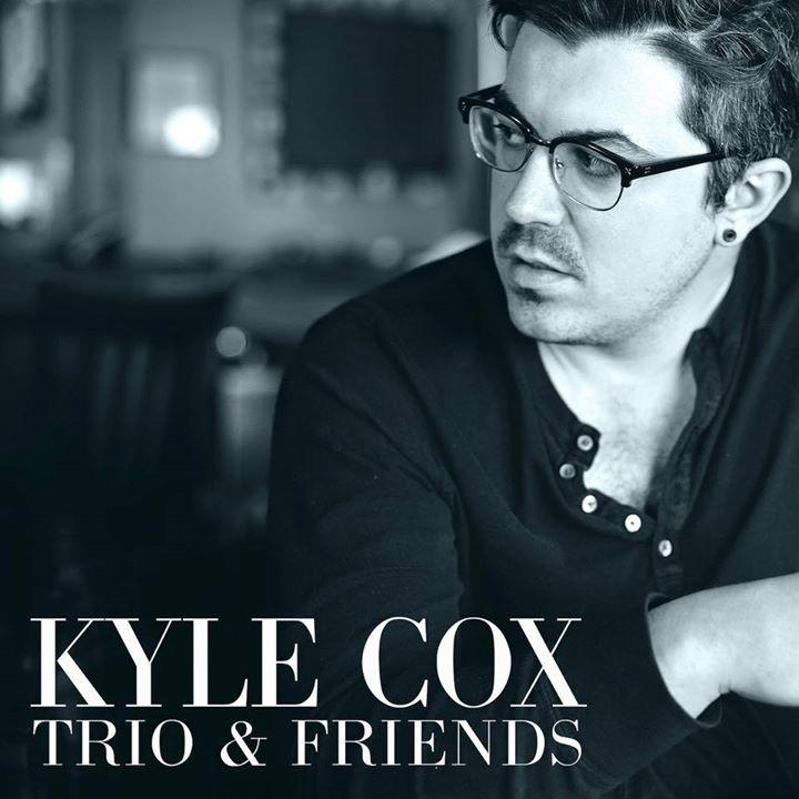 Kyle Cox @ Bright Box - Winchester, VA