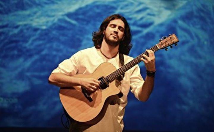 Jonathas Ferreira @ Teatro Múcio de Castro - Passo Fundo, Brazil