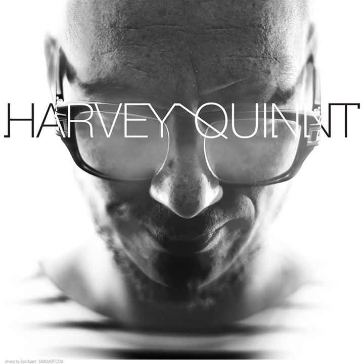 Harvey Quinnt Tour Dates