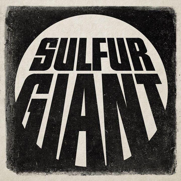 Sulfur Giant Tour Dates