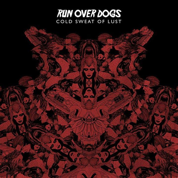 Run Over Dogs Tour Dates