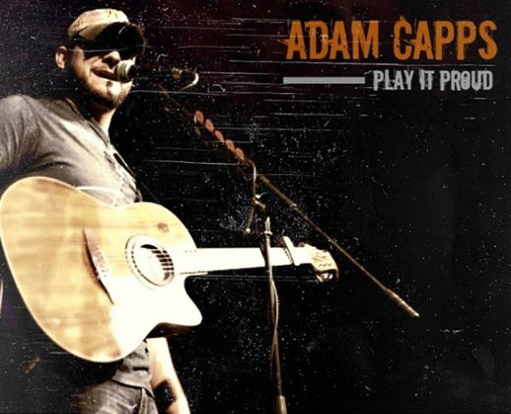 Adam Capps and the Dirt Road Drifters Tour Dates