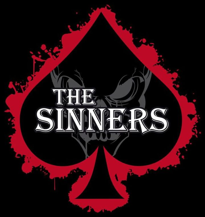 The Sinners Tour Dates