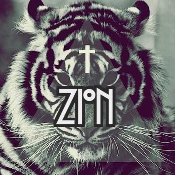 ZION Band Tour Dates