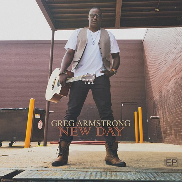 Greg Armstrong Tour Dates