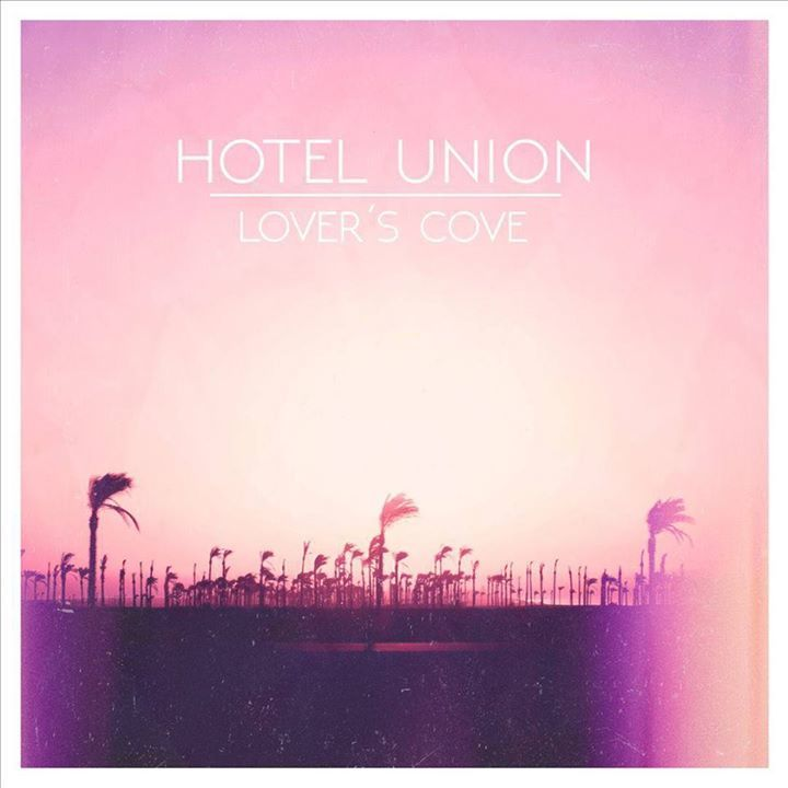 Hotel Union Tour Dates