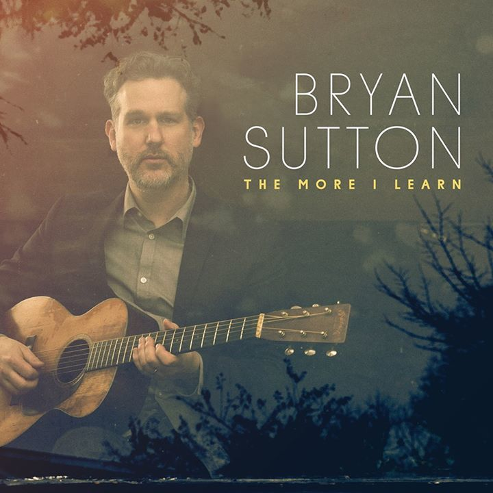 Bryan Sutton Tour Dates