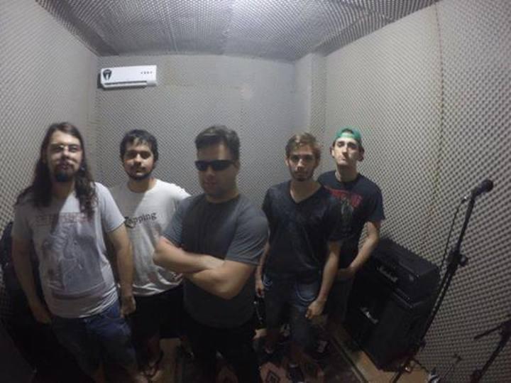 Banda DECADENCE Tour Dates
