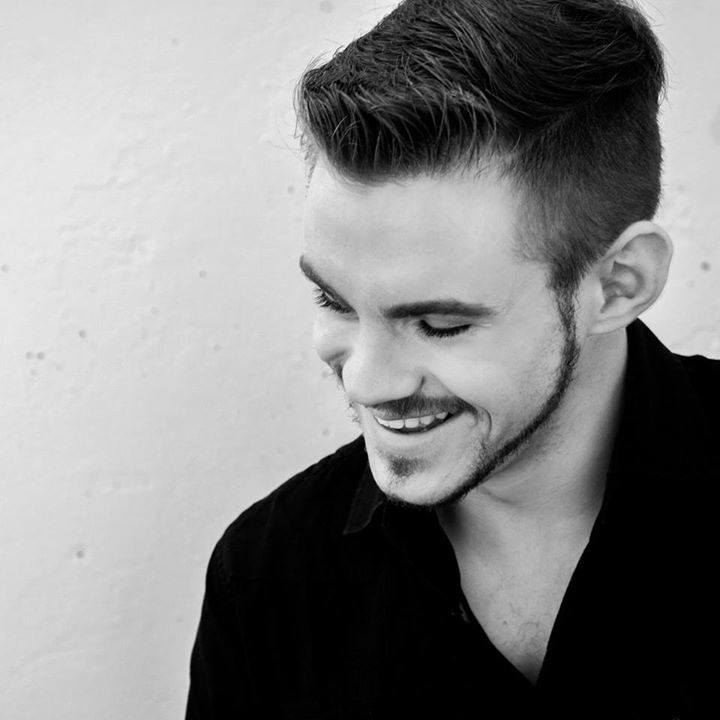Liam Kennedy-Clark Tour Dates