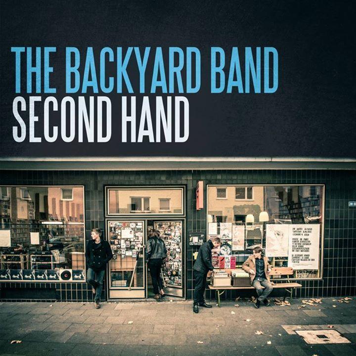 The BackYard Band Tour Dates