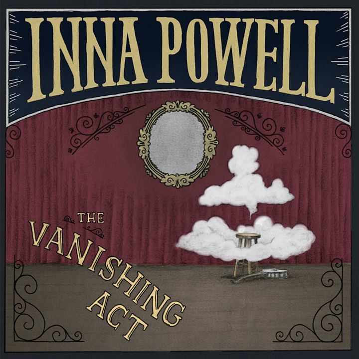 Inna Powell Tour Dates