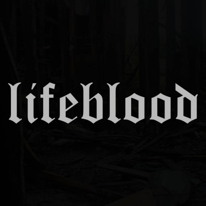 Lifeblood Tour Dates