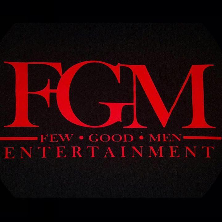 FGM Entertainment Tour Dates