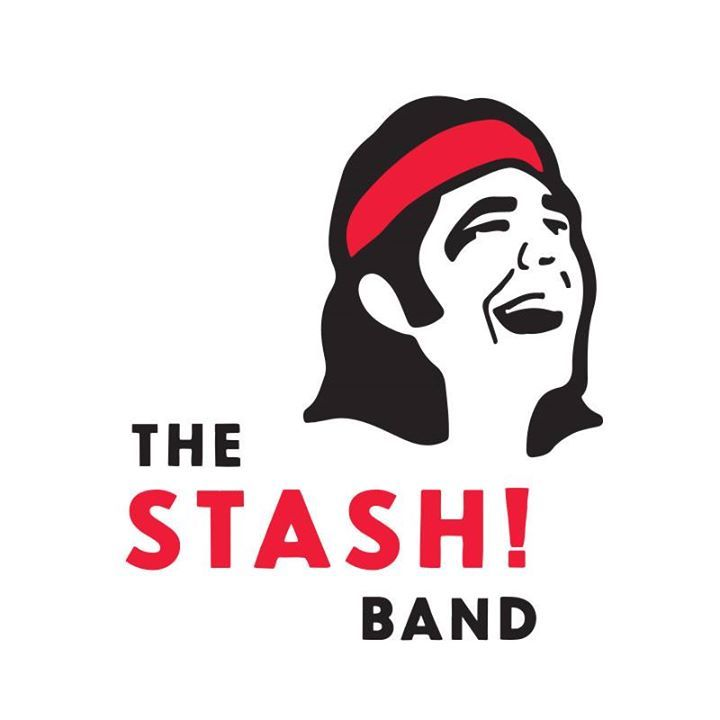 The Stash Band Tour Dates