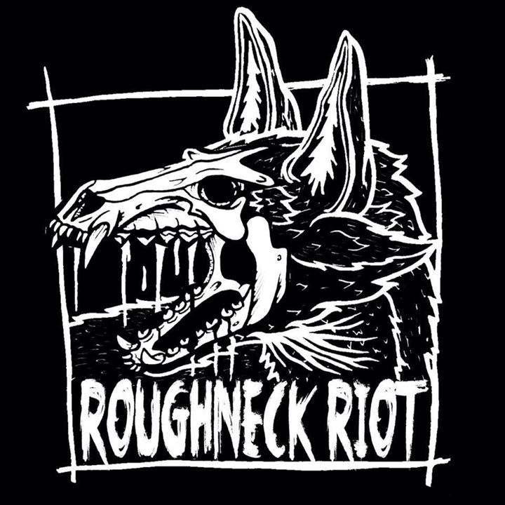 The Roughneck riot Tour Dates