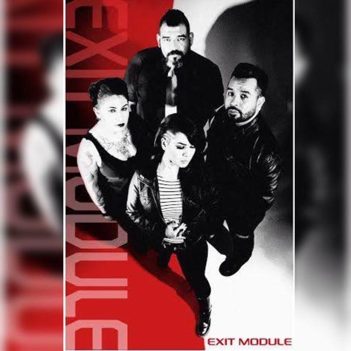 Exit Module Tour Dates