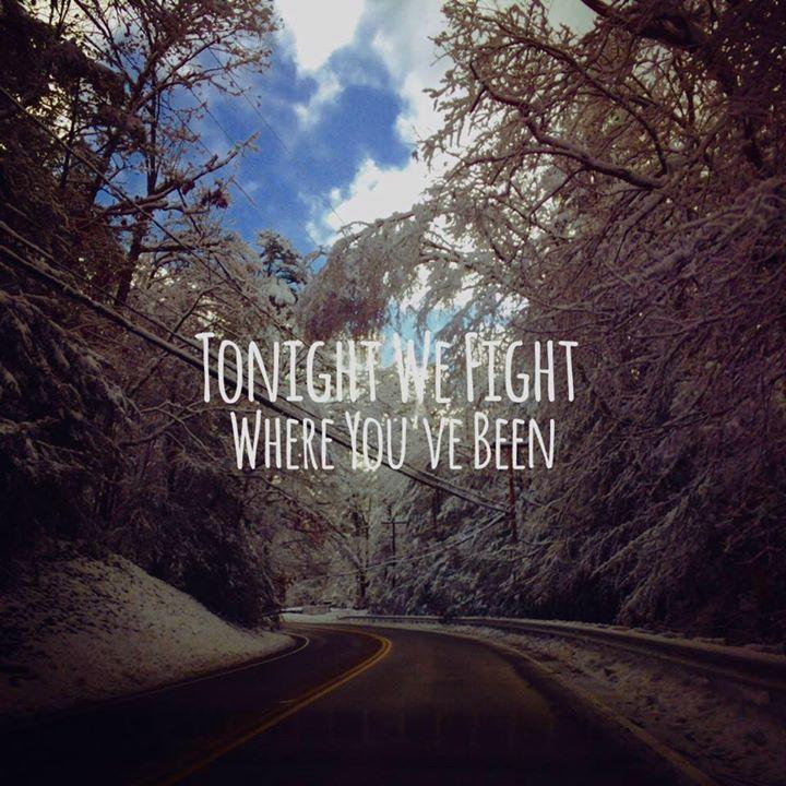 Tonight We Fight Tour Dates