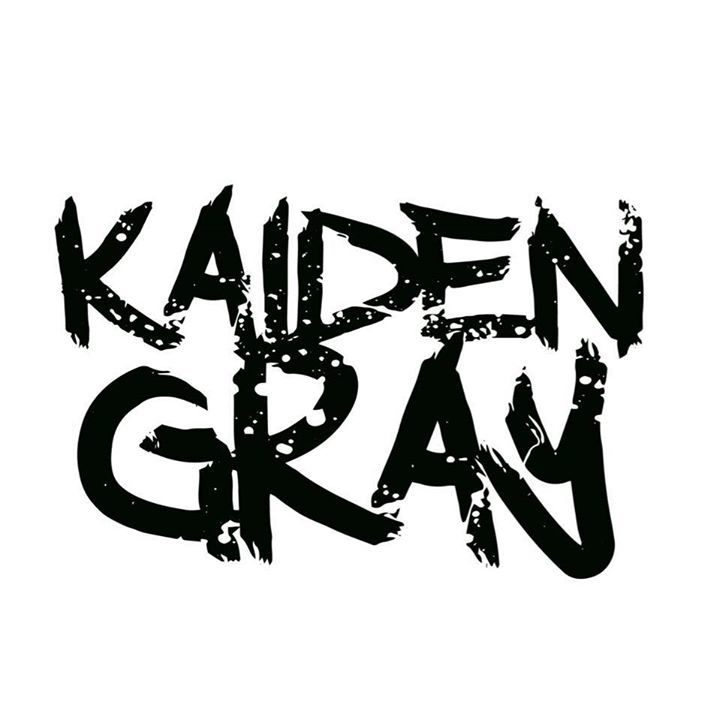 Kaiden Gray Tour Dates
