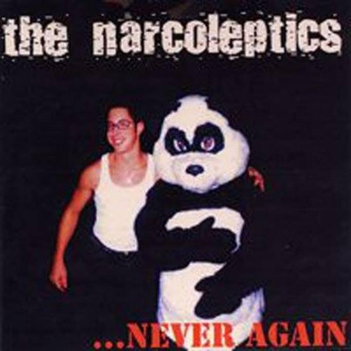 The Narcoleptics x5 Tour Dates