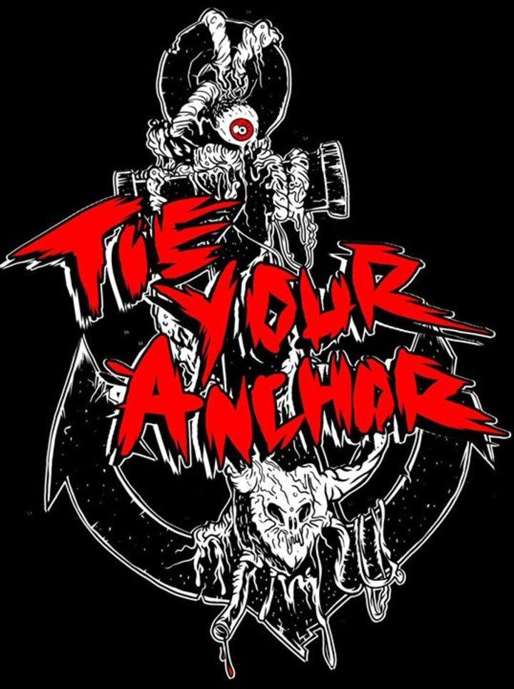 Tie Your Anchor Tour Dates