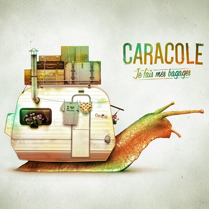 Caracole Tour Dates