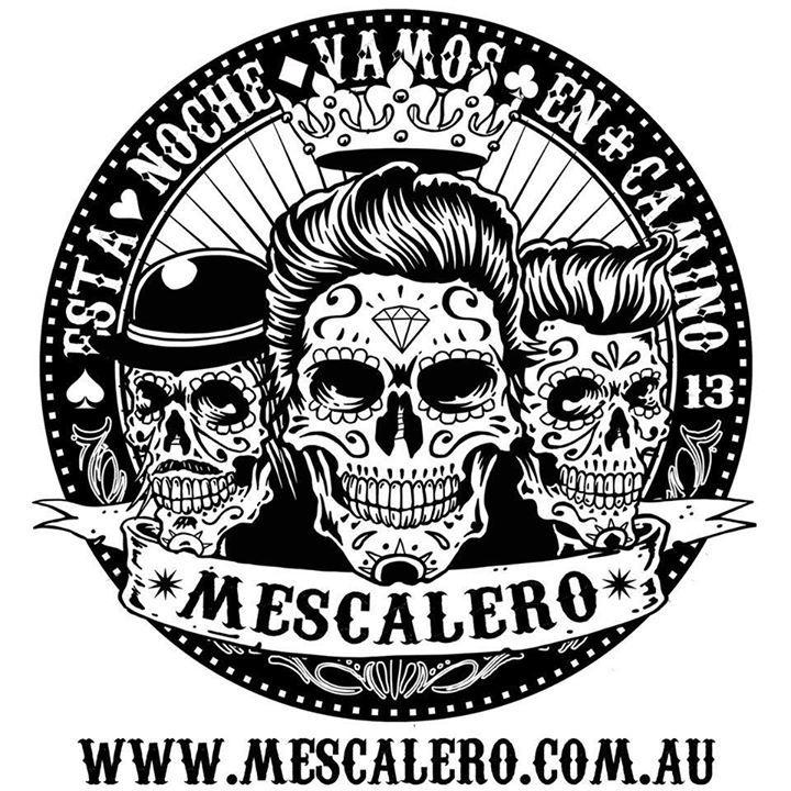 Mescalero Tour Dates