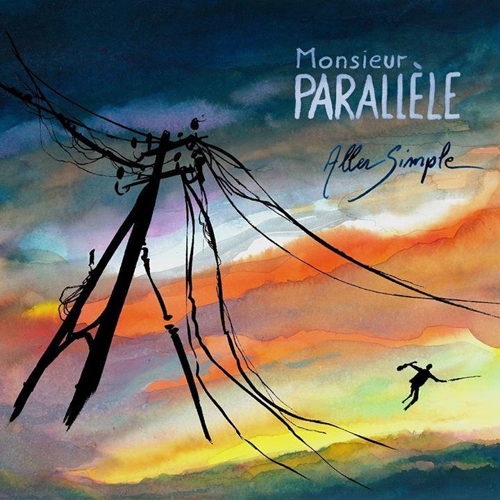 Monsieur Parallèle Tour Dates