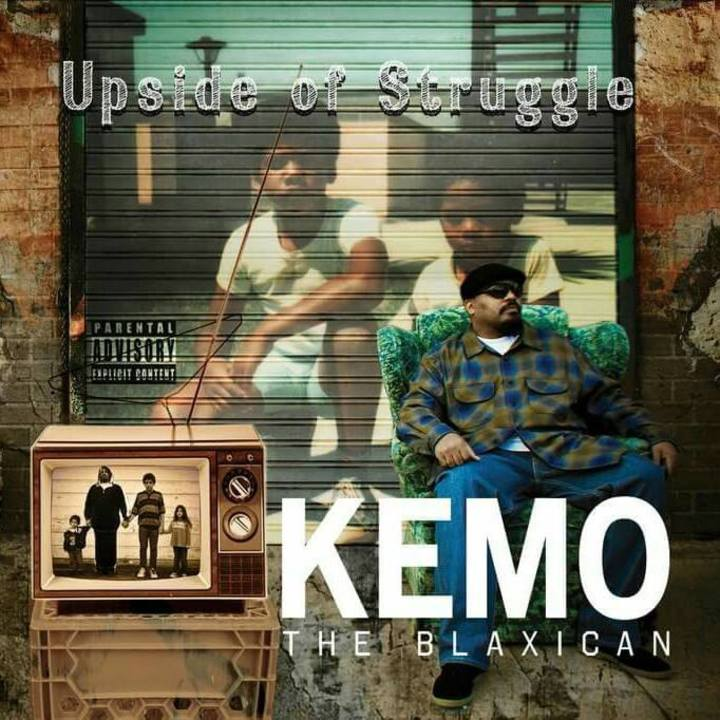 Kemo The Blaxican Tour Dates