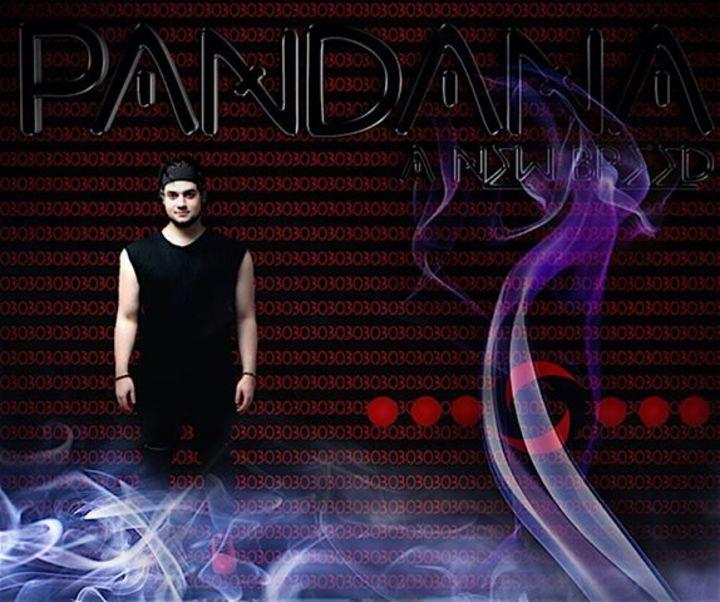 Pandana Tour Dates