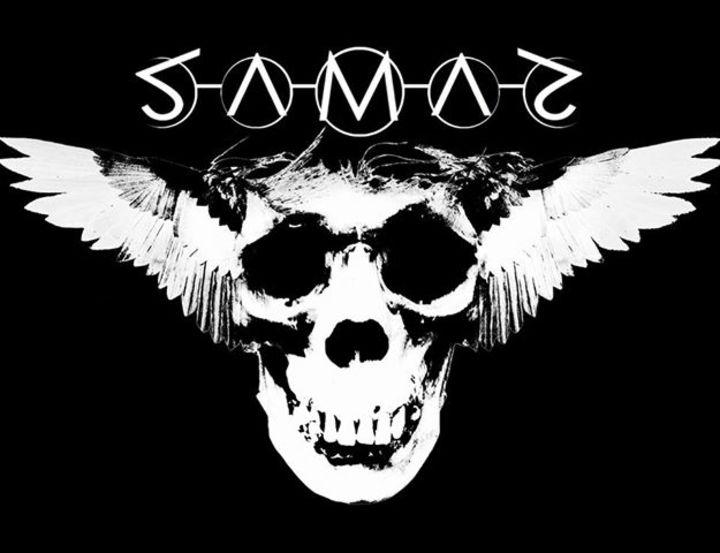 Samas-metal Tour Dates