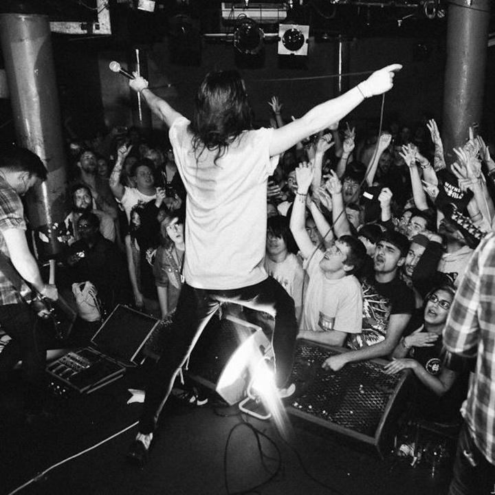 The Elijah @ Joiners - Southampton, Uk