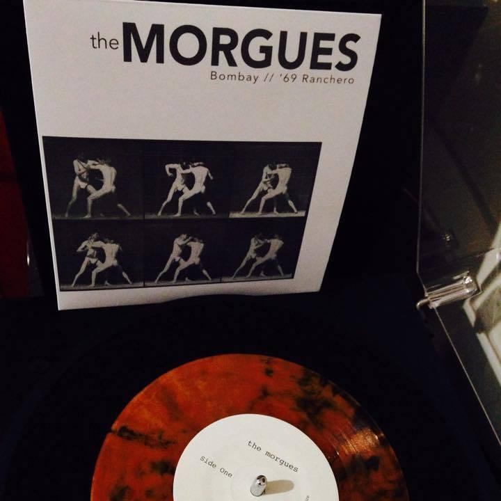 The Morgues Tour Dates