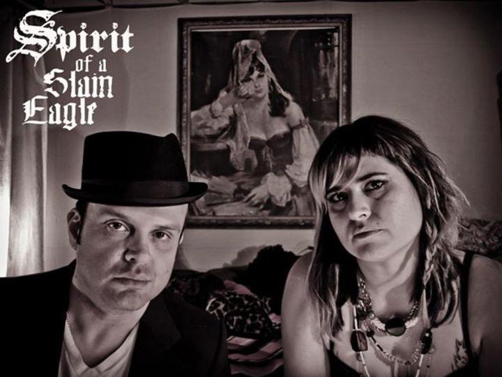 Spirit of a Slain Eagle Tour Dates