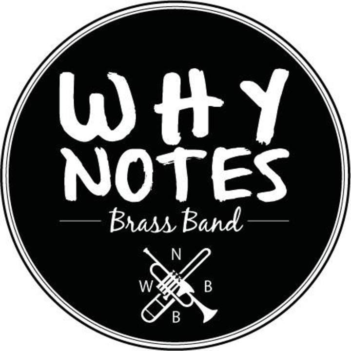 Why Notes Brass Band Tour Dates