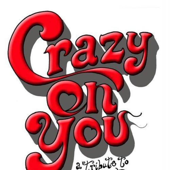 Crazy On You Tour Dates