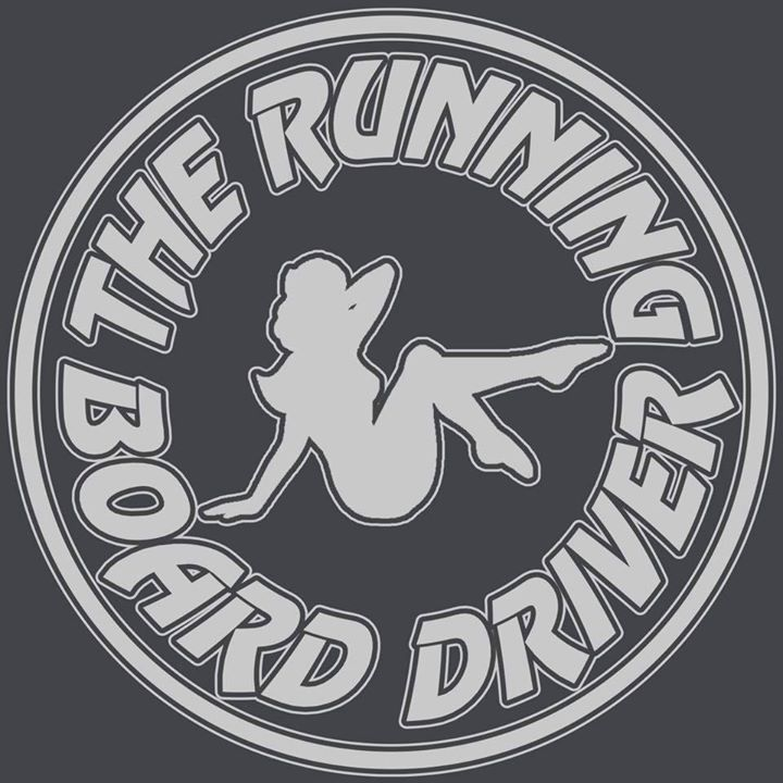 The Running Board Driver Tour Dates