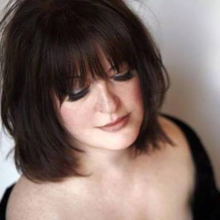 Ann Hampton Callaway @ Amaturo Theater at Broward Center - Ft Lauderdale, FL