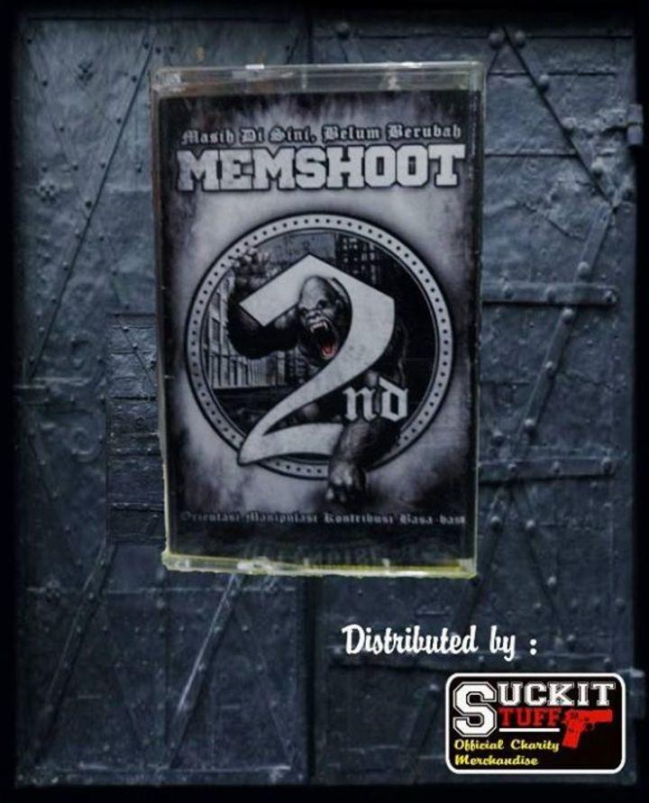 Memshoot Tour Dates
