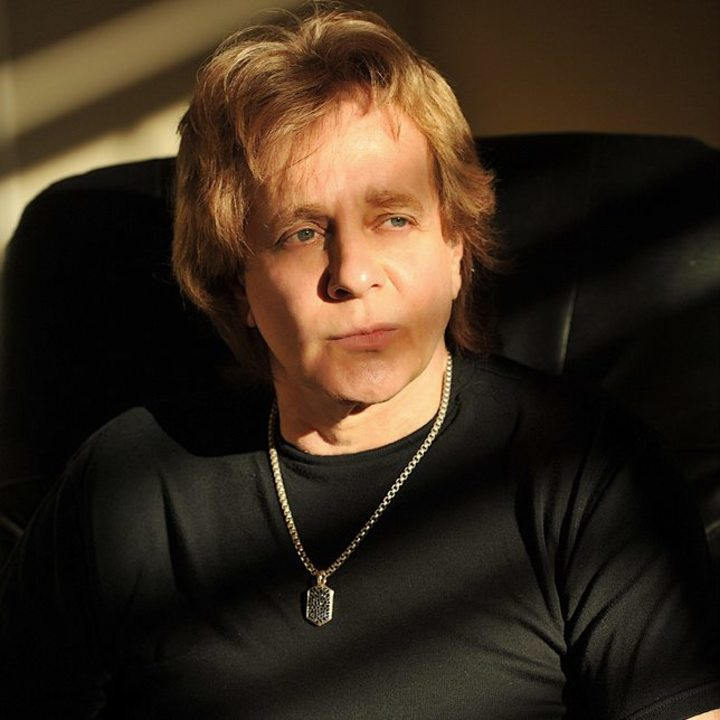Eddie Money @ Silverton Casino - Las Vegas, NV