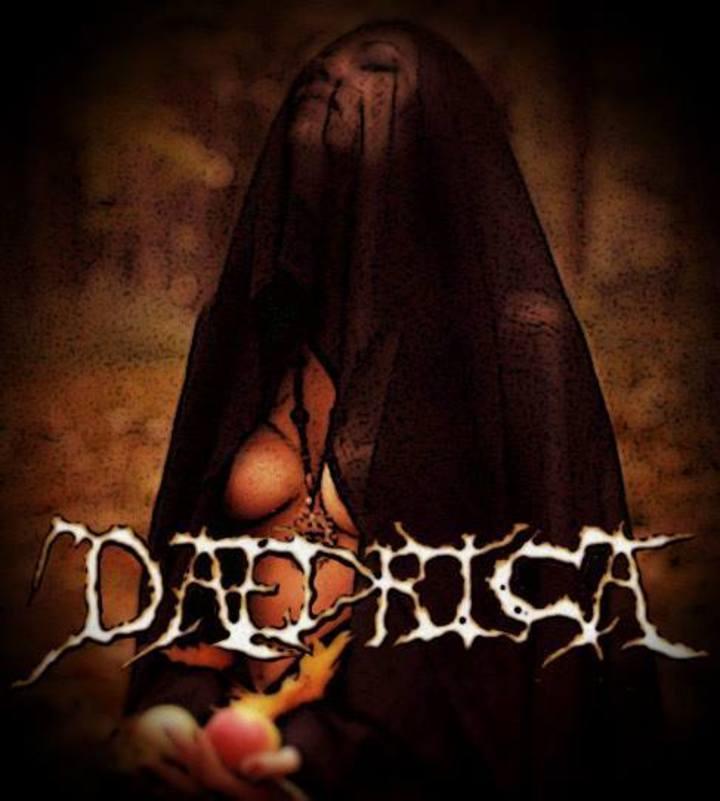 龍暗 Daedrica 火事 Tour Dates