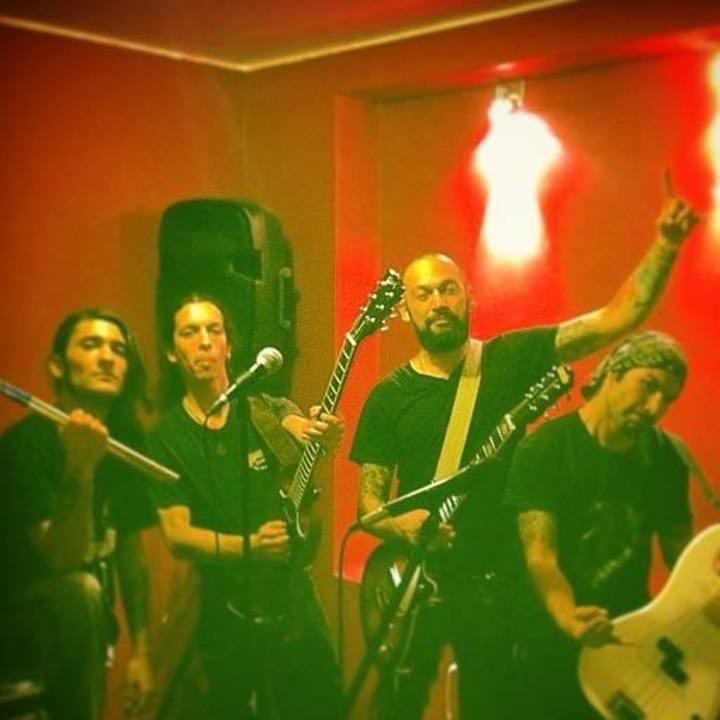 Hard-rock Tabernariosctm Tour Dates