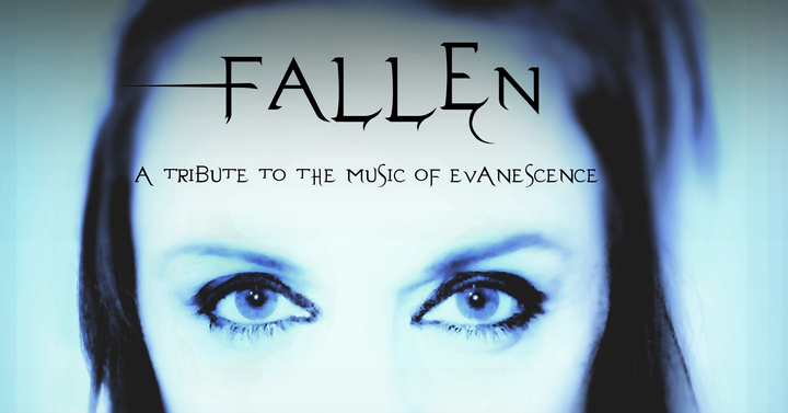 Fallen - A Tribute To The Music Of Evanescence @ The Station  - Cannock, United Kingdom