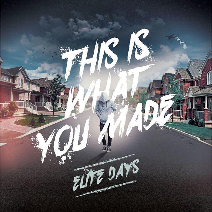 Elite Days Tour Dates