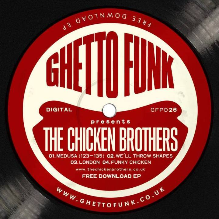The Chicken Brothers Tour Dates