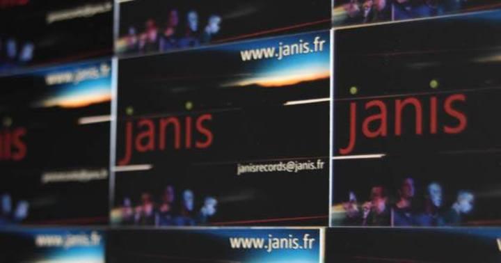 JANIS Tour Dates