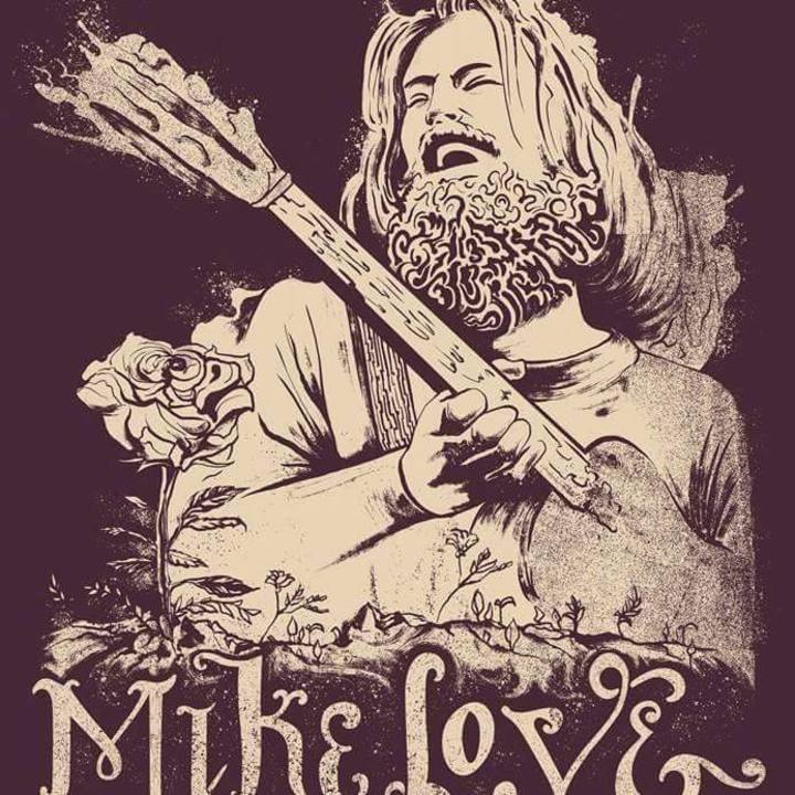 Mike Love Tour Dates