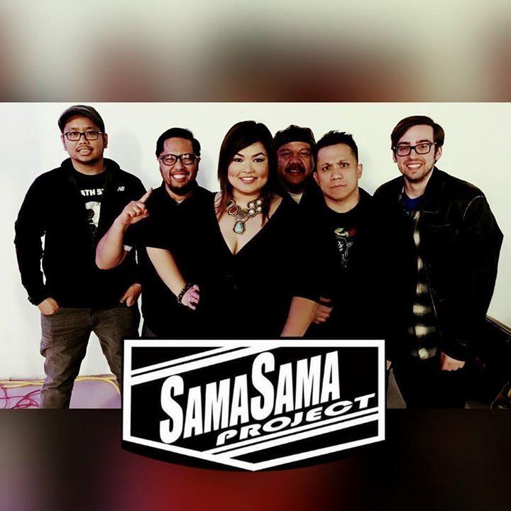 SamaSama Project Tour Dates