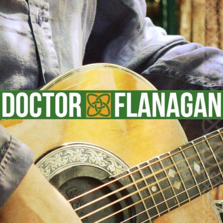 Doctor Flanagan Tour Dates